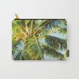 Maui Paradise Palms Carry-All Pouch