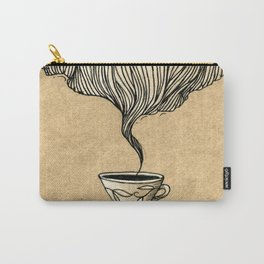 Cup of Tea Carry-All Pouch