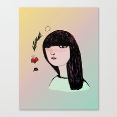 Emms Canvas Print