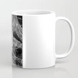 Gnarled Ancient Tree Roots Coffee Mug