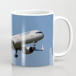 Air Astana Boeing 757 Coffee Mug