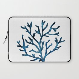 Sea Coral Laptop Sleeve