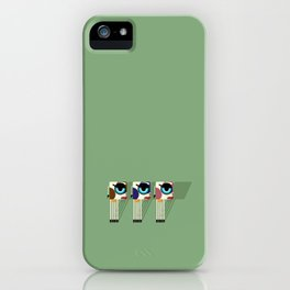 Cowstack iPhone Case