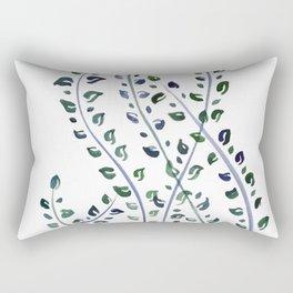 Sea Weeds Rectangular Pillow