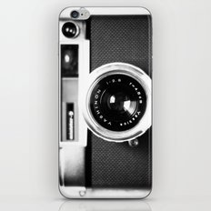 Camera Vintage iPhone & iPod Skin