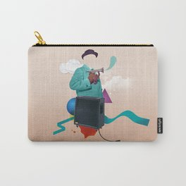 ILOVEMUSIC #2 Carry-All Pouch