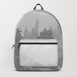 Bear in the mountains Backpack