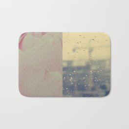 composition Bath Mat