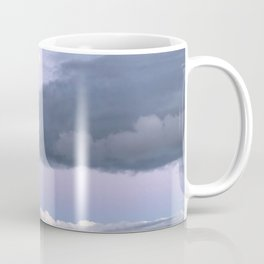 Moon Clouds Coffee Mug
