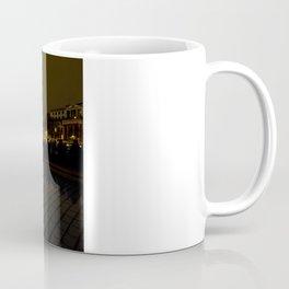 Trafalgar Square Christmas Tree Coffee Mug