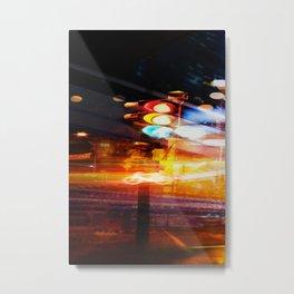 TL101PT01 Metal Print