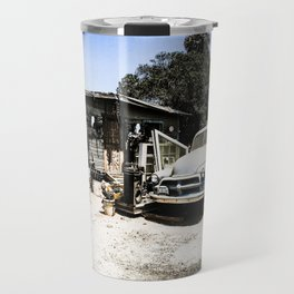 El Indio Travel Mug