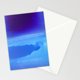 Dive Deep Stationery Cards