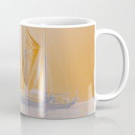 Sailing Vessel Coffee Mug