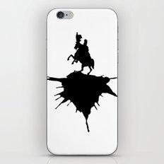 Viva La Revolucion iPhone & iPod Skin