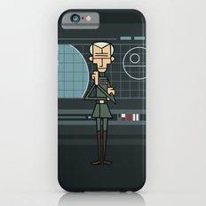 EP4 : Grand Moff Tarkin Slim Case iPhone 6s