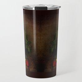 Vintage food processor- coffee grinder Travel Mug