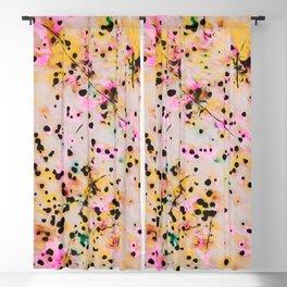 Spots Blackout Curtain