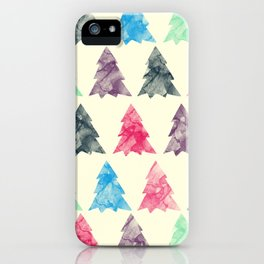 Lovely Pattern iPhone Case