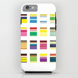 DisneyGals iPhone Case
