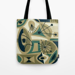 Tehuya Tote Bag