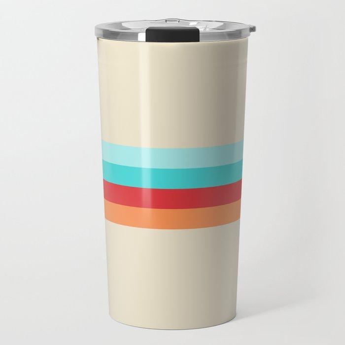Vintage T-shirt No2 Travel Mug