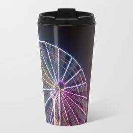 Downtown Waco Fair-pt.2 Travel Mug
