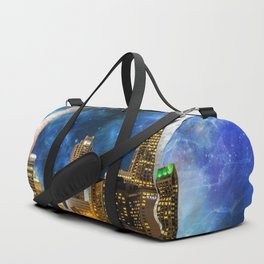 Spacey St. Louis Skyline Duffle Bag