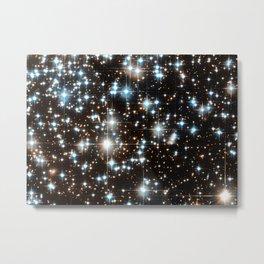 Caldwell 86, NGC 6397 Metal Print
