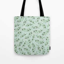 I left my heart in the Aegean Tote Bag
