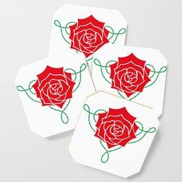 Fate Rose Coaster
