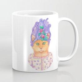 Let them eat cat nip Coffee Mug