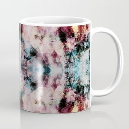 Batik Butterfly No1 Coffee Mug