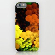 Green Onions iPhone 6s Slim Case