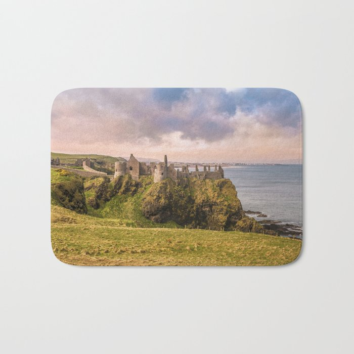 The old castle Bath Mat