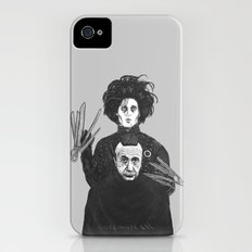 Bored With My Old Hairstyle Slim Case iPhone (4, 4s)