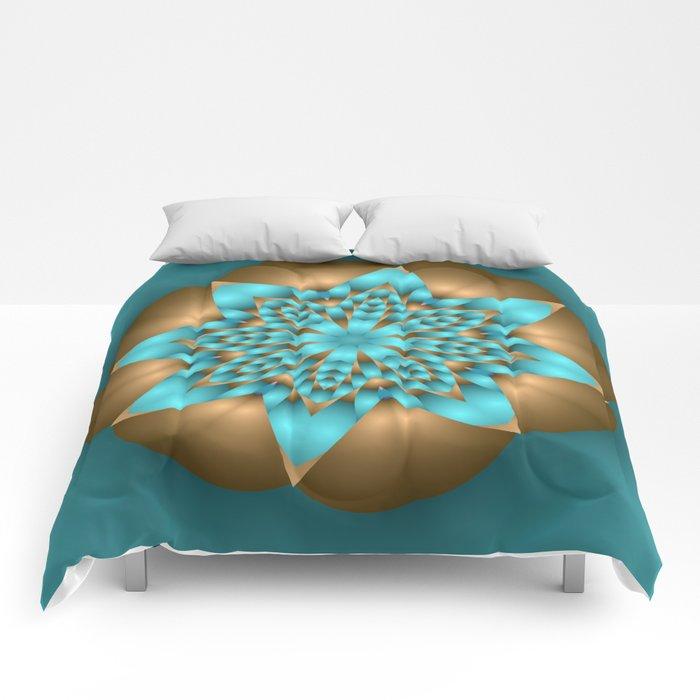joy and energy -11- Comforters