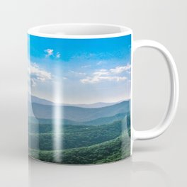 Amazing Blue-Ridge Coffee Mug