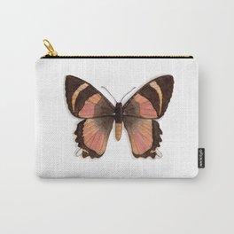 Butterflies: Zodiac Moth Carry-All Pouch