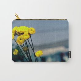 Urban Flower 2 Carry-All Pouch
