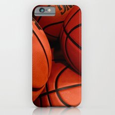 Basketball Banaza iPhone 6s Slim Case