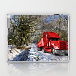 Holidays are coming  Laptop & iPad Skin