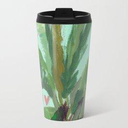 Mr. Palm Tree Travel Mug