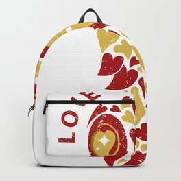 FIFA_LOVE CUP Backpack