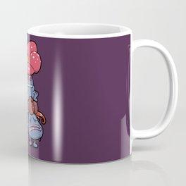 Pokémon - Number 43, 44 & 45 Coffee Mug