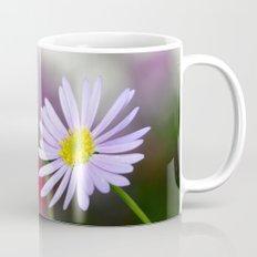 lone daisy II Mug