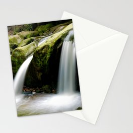 Schiessentuempel Falls Stationery Cards