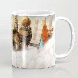 Landskape CORP Coffee Mug