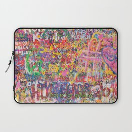 Hope of Peace Laptop Sleeve
