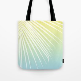 Pastel Palm 03 Tote Bag